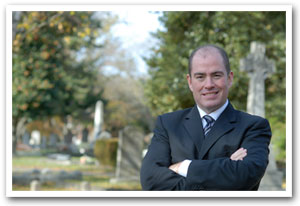 Robin Heppell, Funeral Futurist